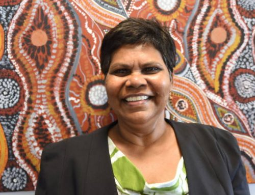NT Government Provide Ground-Breaking Opportunity to Aboriginal Minister