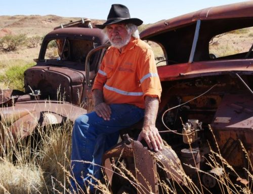 Remembering the 1946 Pilbara strike
