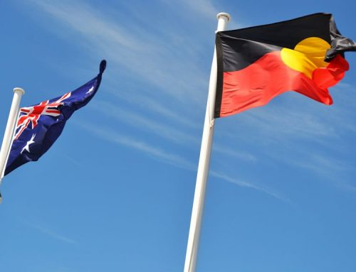 Historic change to Advance Australia Fair, Australia's national anthem, in the 'spirit of unity'
