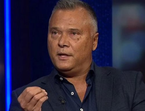 Stan Grant calls out Australia for double standards on Q+A during discussion on sexual assault and the government