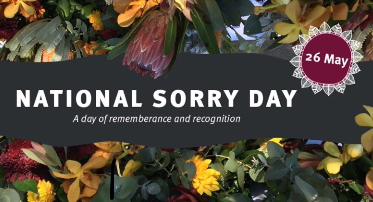 Sorry Day Event 2021