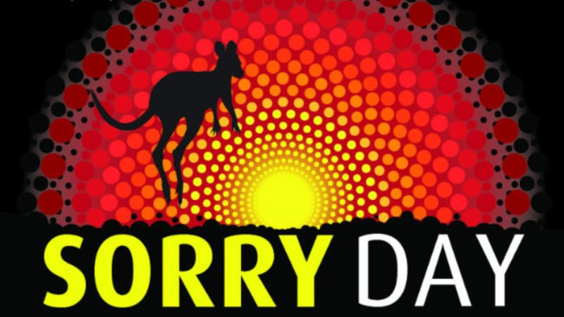 Sorry Day 2021